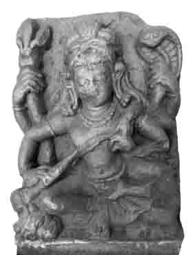 Protective Yoginis and Goddesses destroyers of demons  Syncretism